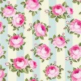 Роскошное розовое wallapaper Стоковые Изображения RF