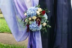Роскошное wedding decoration-2 стоковое фото