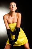 Роскошные женщины Стоковое фото RF