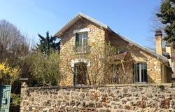 Роскошный дом жернова Стоковые Фото