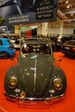 Роскошный oldtimer VW Фольксвагена автомобиля стоковое фото rf