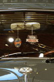 Роскошный oldtimer VW Фольксвагена автомобиля стоковое изображение rf