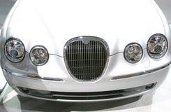 роскошь автомобиля Стоковая Фотография