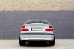 роскошь автомобиля стоковые изображения rf