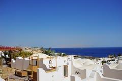 роскошь гостиницы Египета Стоковые Фотографии RF