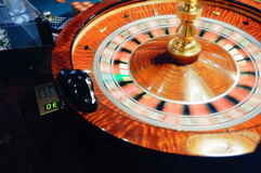 роскошь казино Стоковое Изображение