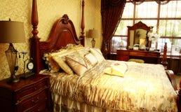 роскошь мебели Стоковая Фотография