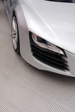 роскошь немца автомобиля Стоковая Фотография RF