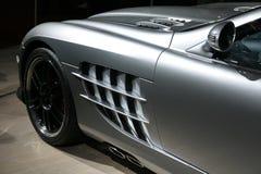 роскошь немца автомобиля Стоковые Изображения RF