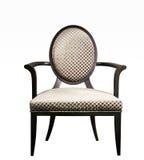 роскошь стула рукоятки стоковые изображения rf