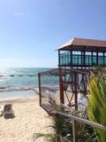 Роскошь Юкатана стоковое фото rf