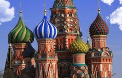 Россия, Москва Стоковое Фото