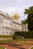Россия Старый дворец в парке Стоковые Фото