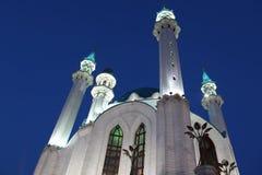Россия kazan st petersburg мечети части декора собора керамический Стоковая Фотография RF