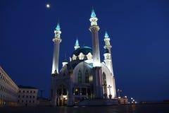 Россия kazan st petersburg мечети части декора собора керамический Стоковое Изображение