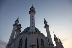 Россия kazan st petersburg мечети части декора собора керамический Стоковые Изображения
