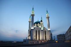 Россия kazan st petersburg мечети части декора собора керамический Стоковое Фото