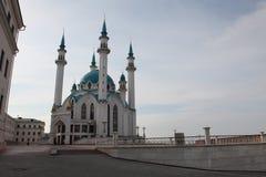 Россия kazan st petersburg мечети части декора собора керамический Стоковые Изображения RF