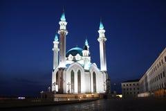 Россия kazan st petersburg мечети части декора собора керамический Стоковое Изображение RF