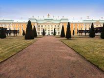 Россия, Petrodvorets стоковая фотография rf