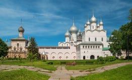 Ростов Veliky Стоковые Фото