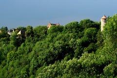 Ротенбург Стоковые Фото