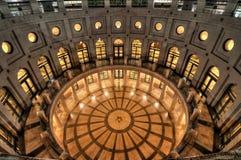 Ротонда столицы Техаса стоковая фотография