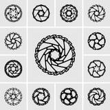 роторы иллюстрация штока