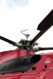 ротор лезвий Стоковые Изображения