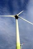 Ротор лопастной ветротурбины 3 Стоковая Фотография RF