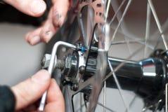 ротор установки стоковое изображение rf