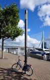 Роттердам Стоковое Изображение RF
