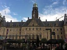 Роттердам Стоковые Изображения RF