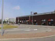 Роттердам Стоковое фото RF