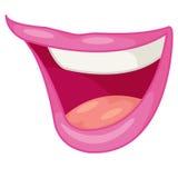 рот Стоковое фото RF