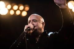 Рояль Голландия международное Bluesfestival стоковые изображения rf