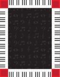 рояль граници Стоковое фото RF
