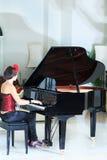 рояль Стоковое Изображение RF