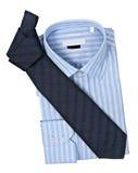 рубашка галстука Стоковое Изображение RF