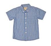 Рубашка для малыша Стоковые Фото