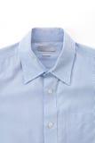 Рубашка конца-вверх Стоковое фото RF