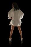 рубашка ночи Стоковое Изображение RF