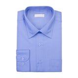 Рубашка, рубашка на предпосылке. Стоковое Изображение RF