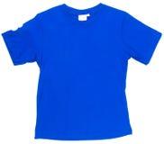 Рубашка рубашка поло людей на предпосылке Стоковые Изображения RF