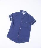 Рубашка рубашка людей на предпосылке рубашка людей на предпосылке Стоковое Изображение RF