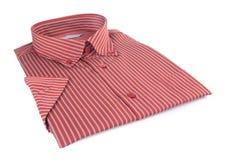 Рубашка рубашка людей на предпосылке Стоковое Изображение RF