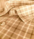 рубашка Стоковые Фото