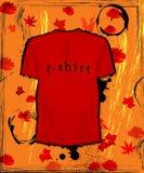 рубашка t способа Стоковая Фотография RF