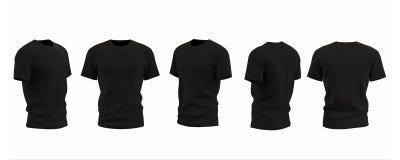 рубашка t Стоковая Фотография RF