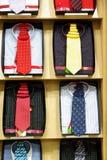 рубашки галстука Стоковая Фотография RF